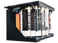 30 tonsmedium frequency induction melting furnace