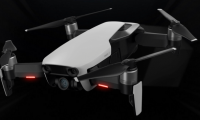 drone, uav for aerial photography, video shooting