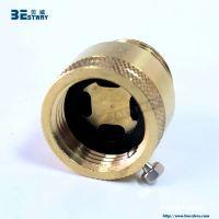 Lead free OEM all type good quality brass vacuum breaker