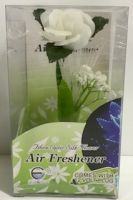 Fibre Optic Car Air Freshener - Rose Scented