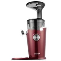 H-100-DWBIA01 innovative net - free Korean imported original juice machine multi-functional commercial juicer red