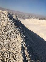 Rock Gypsum