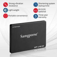 samgporse  2.5 SSD 480GB SATA3 6GB/s