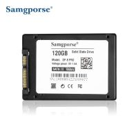 Samgporse sp-8 SSD