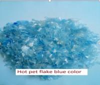 pet flakes