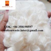 Cotton comber noi/ comber noil/ +84358198597