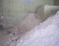 Industrial Salt for Drilling Fluids