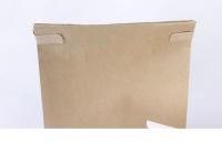 paper tin tie /paper bag tie /coffee bag tie