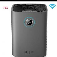Air Purifier with Touch Panel WIFI Control