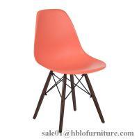 nordic modern leidure Eames dining chair