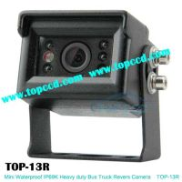 Mini Waterproof IP69K Bus Truck Aftermarket Revers Camera from TOPCCD (TOP-13R)
