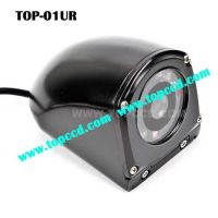 Megapixel 1080P HD Bus IR car Surveillance CCTV Camera from TOPCCD (TOP-01UR)