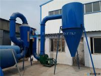 good quality Gasifier And Purifier Dryer supplier in china