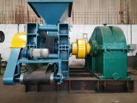 Dust Removal Ball Press Machine