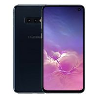 used SAMSUNG Galaxy S10 SIM Free - 128 GB