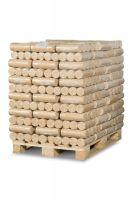 Nestro Round Wood Briquettes