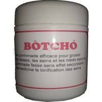 Botcho cream AND Brest Enhancement CREAM