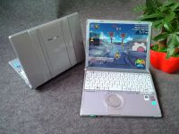 Game laptop