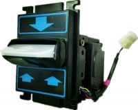 bill acceptor for multi-currency