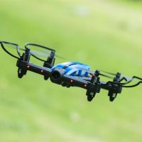 RC Drone Mini Quadcopter DIY Helicopter with HD Camera