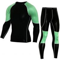 COMPRESSION SUITS