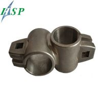 Pipe Clamp for Auto Lost Wax Casting Stainless Steel