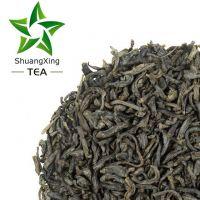 Chinese factory direct sale health benefit green tea Chunmee 41022 AAAA