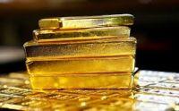 High quality commemorative custom made metal gold clad plated tungsten bar 1 oz 24k pure gold bullion bars 12