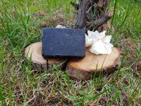 JUNIPER TAR AFRICAN BLACK SOAP