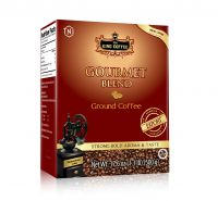 King Coffee Gourmet Blend 500g