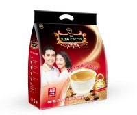 King Coffee 3in1 48 sachets
