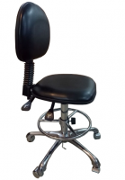 Five Legs Height-Adjustable&Back Adjustable Chair