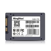 kingDian Super Speed 1TB SSD Solid State Drive With CE FCC RoHS