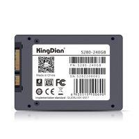 Kingdian Sata3 2.5 Hard Drive 240GB Ssd