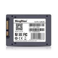 KingDian External Solid State Drive 128GB SSD With 3d TLC