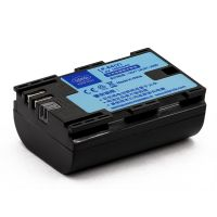 Sidande Replacement Canon LP-E6 Battery
