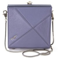 COSSET SQUARE SHOULDER BAG KZ2212