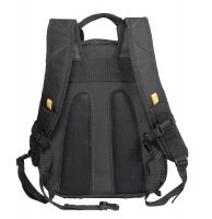 Tool Backpack with 48 Pockets and Padded Back Support