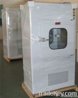 Pass Box With Air Shower