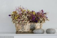 dried flowers gift