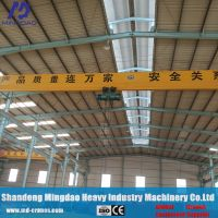 As Picture Or Customer Design Color Durable Strong Adaptability 18Ton New Condition Overhead Cranes For Choose