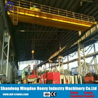 High-End Product Best Standard OEM 15ton Overhead Crane with Good Production Line