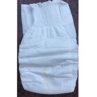 Ultra-thin and breathable baby diaper size M