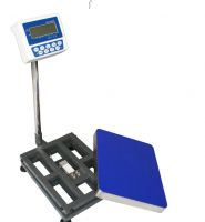 75/150/300Kg Iron Industrial scale Business Postal Weight Platform Luggage Digital Electronic Economy Bench Weighing Scale