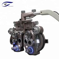 Manual Phoropter LED Lens Refracting Device Optometry Refractor on Sale