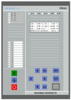 IER660 Transformer Protection Relay