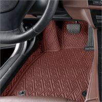 Luxury Quality PVC Material Car Floor Mats