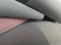 Automotive PVC leatherette for floor mats and seats covers direct manufacturer from China