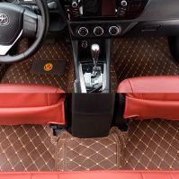 PVC Leather Auto Mats