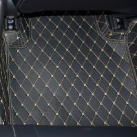 PVC Leather Auto Mats Stocklot for Honda Inspire Hybrid 2.0L 2019